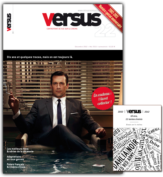 VERSUS n&deg;22